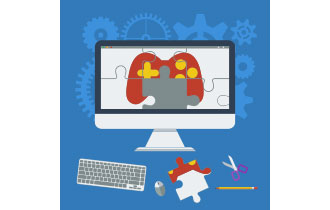 Introduction to the Unity Game Development Engine | INTERNET