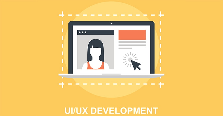 What Is Ui Ux Design How Are They Related Internet Academy Web Design Development Training Institute